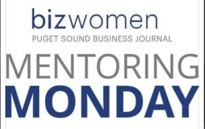 "Bizwomen ""Mentoring Monday"" on Monday, April 3 – This will fill up!"